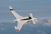 Velocity 427VA Air to Air Osh 09 006.jpg