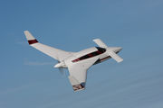Velocity 427VA Air to Air Osh 09 005.jpg