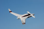 Velocity 427VA Air to Air Osh 09 003.jpg