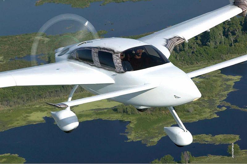 File:N11vx flight.jpg